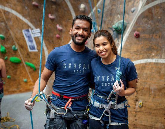 Summit Climbing Gyms Australia