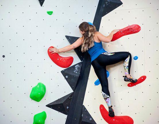 bouldering climbing gym perth